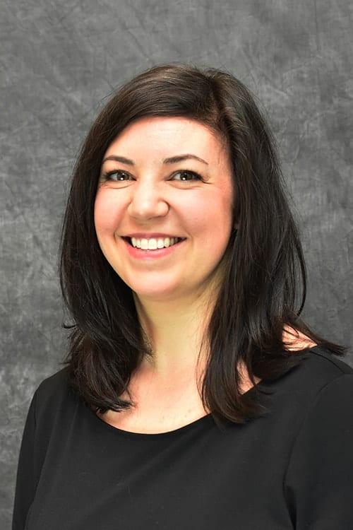 Lauren Prater