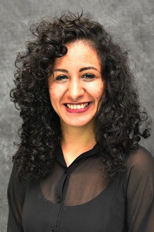 Tania Munoz