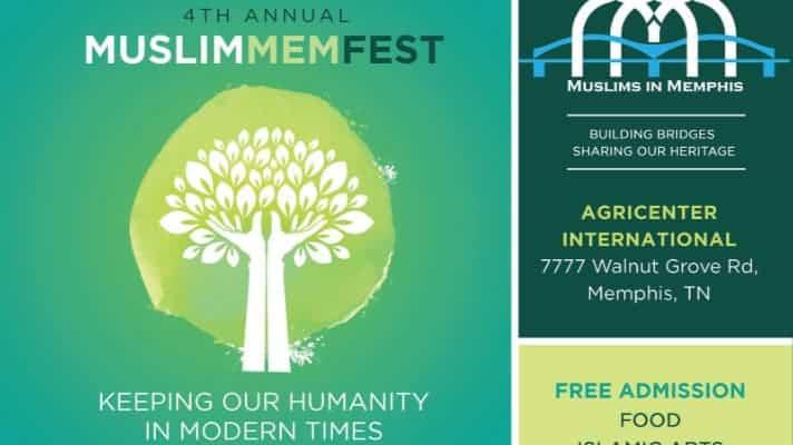 2019 MuslimMEMfest Festival | Community Legal Center