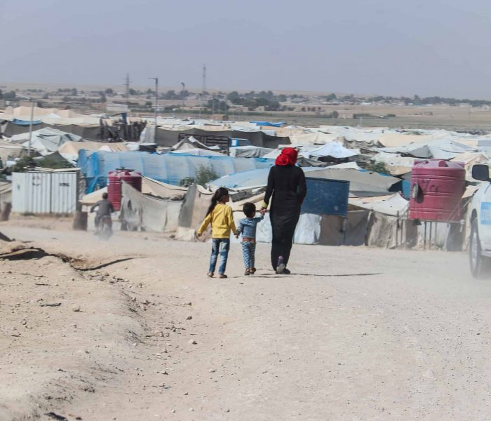 Afghanistan refugee camp life and children in poverty in the des